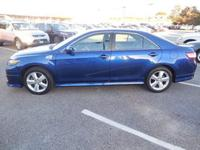 Body Style: Sedan Exterior Color: Blue Ribbon Interior