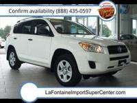 Body Style: SUV Exterior Color: Super White Interior