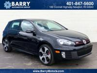 You can find this 2011 Volkswagen GTI Autobahn PZEV and