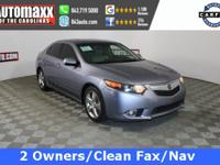 *CLEAN CARFAX, *BACKUP CAMERA, *BLUETOOTH, HANDS-FREE,