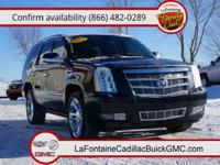 Body Style: SUV Exterior Color: Black Ice Metallic