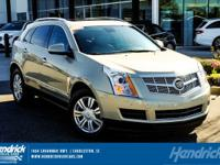 CARFAX 1-Owner, Hendrick Affordable, Clean, LOW MILES -