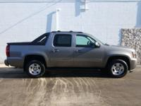 2012 Chevrolet Avalanche 1500 LS Comes with these Great