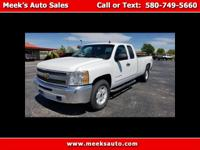 Great priced truck. This truck is ready to work. Long
