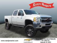 Randy Marion Certified!!!Saves You Money! DIESEL 6 LIFT