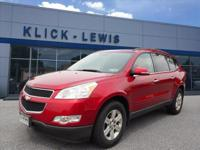*SOLD NEW FROM KLICK LEWIS IN 2012 *NICE VEHICLE * WELL
