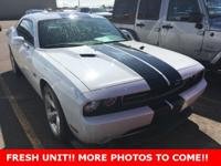 CARFAX One-Owner. Certified. Challenger SRT8 392, 2D
