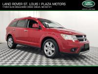Clean CARFAX. CARFAX One-Owner. 2012 Dodge Journey