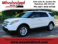 WE DELIVER!, 2012 FORD EXPLORER XLT!! WE FINANCE!!,