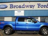 Body Style: Pickup Exterior Color: blue Interior Color:
