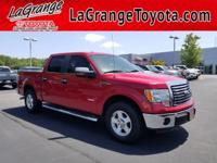 La Grange Toyota has a wide selection of exceptional