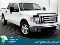 XLT trim. ONLY 64,578 Miles! PRICE DROP FROM $22,997,