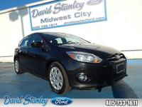 Recent Arrival!CARFAX One-Owner.2012 Ford Focus SE