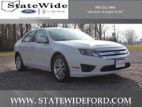 Body Style: Sedan Exterior Color: WHITE SUEDE Interior