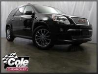 Body Style: SUV Exterior Color: Carbon Black Metallic