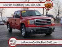 Body Style: Pickup Exterior Color: Fire Red Interior