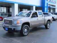 SLE Package, Z 71 Package, After Market Wheels, This