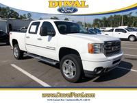 Loaded and low miles for its age 2012 GMC Sierra 2500HD