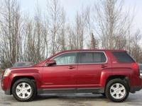 Body Style: SUV Exterior Color: RED Interior Color: JET