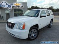 GMC Yukon BEST PRICE. RAY CHEVROLET has been in