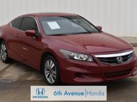 MOONROOF / SUNROOF, ALLOY WHEELS, Accord EX 2.4, 2D