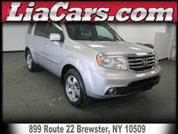 Body Style: SUV Exterior Color: Alabaster Silver