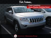 Recent Arrival! **Available at Fred Anderson Nissan of