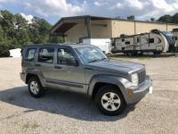 2012 Jeep Liberty w/ 150,154 highway miles. Engine and