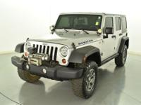 2012 Bright Silver Metallic Clearcoat Jeep Wrangler