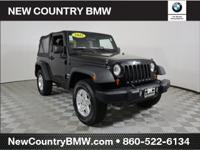 *RECENT TRADE**ONE OWNER**CLEAN CARFAX* 2012 Jeep