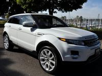EVOQUE PRESTIGE*LOCAL*LOADED W/OPTIONS  EXCELLENT VERY