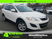 2012 Mazda CX-9 Touring Recent Arrival! CARFAX
