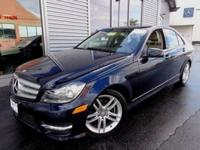 Body Style: Sedan Exterior Color: LUN BLUE Interior
