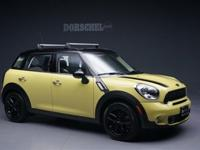 Body Style: Wagon Exterior Color: Bright Yellow