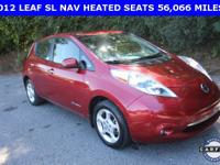 CLEAN CARFAX, NAVIGATION GPS NAV, BLUETOOTH HANDSFREE,