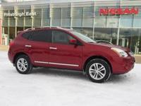 Body Style: Wagon Exterior Color: Cayenne Red Interior