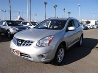 . 2012 Nissan Rogue . Ext.: Frosted Steel. Stock No: