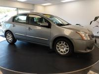 Clean CARFAX. ABS brakes, Air Conditioning, AM/FM