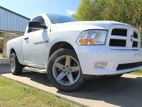 HEMI 5.7L V8 Multi Displacement VVT, 4WD, Local Trade,