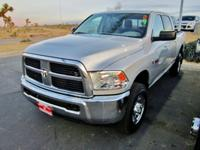 Body Style: Pickup Exterior Color: Bright Silver