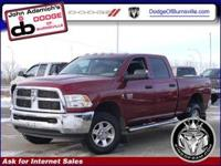 Body Style: Pickup Exterior Color: Deep Molten Red