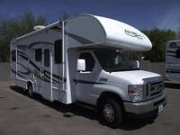 Used 2012 Thor Freedom Elite 26E Jamiey four eight