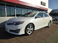 Body Style: Sedan Exterior Color: Super White Interior