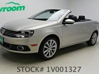 Body Style: Convertible Exterior Color: White Gold