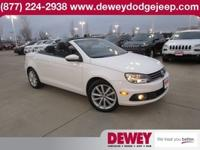 Body Style: Convertible Exterior Color: Candy White