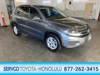 Contact Servco Toyota Honolulu today for information on