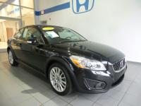 2012 Volvo C30 T5 Alloy wheels, Brake assist, Climate