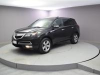 2013 Acura MDX 3.7L Priced below KBB Fair Purchase
