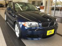 Only 22,404 Miles! This BMW 1 Series delivers a