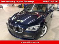 CLICK HERE TO WATCH LIVE VIDEO OF 2013 BMW 750 LI !
